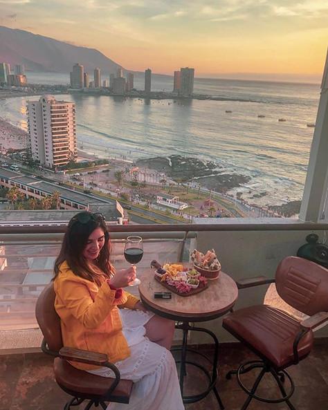 ¡Conoce Gran Cavancha Hotel & Apartaments!