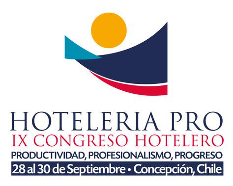 Hoteleria Pro, IX Congreso Nacional de Hoteleros Chile