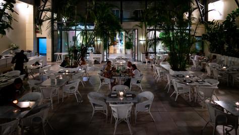 ¡Conoce junto a nosotros el restaurant de Loi Suites Recoleta!