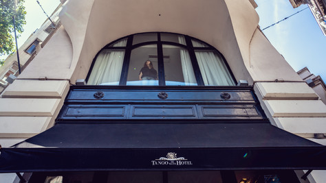 Descubre Tango de Mayo Hotel