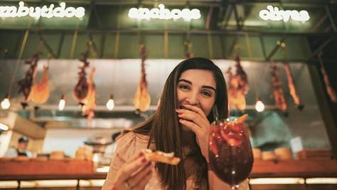 Gracia Tapas & Bar: ¡Lo mejor en comida española!