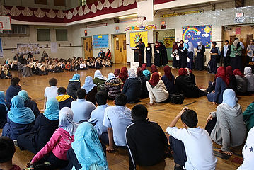 School Elections