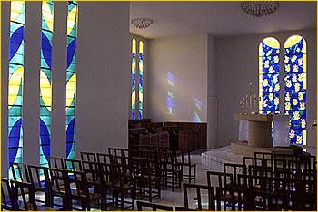 chapelle Matisse