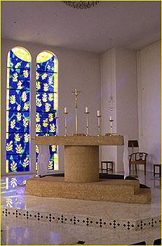 chapelle du Rosiare Matisse