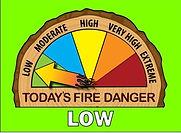 Fire Danger Low.JPG