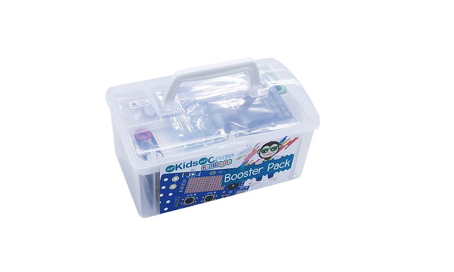 KidBright32 Booster Pack