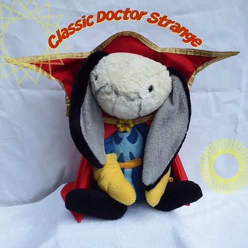 Classic Doctor Strange Bunny