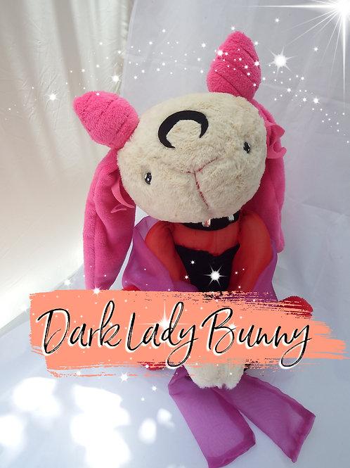 Dark Lady Bunny