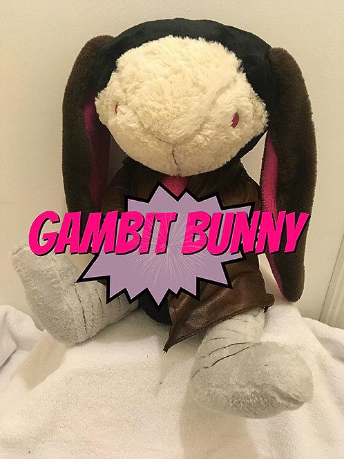 Gambit Bunny