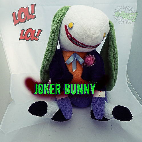 Joker Bunny