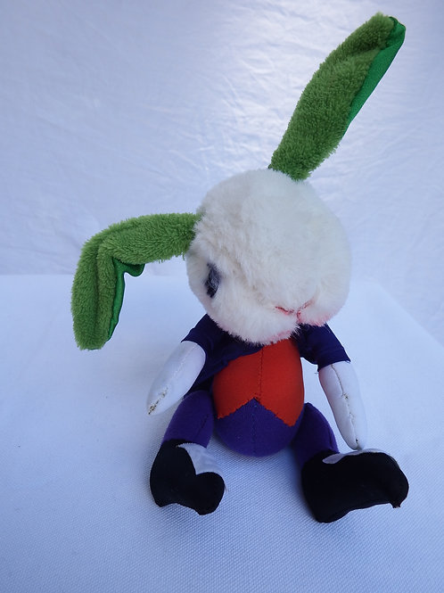Mini Joker bunny