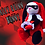 Thumbnail: Harley Quinn bunny