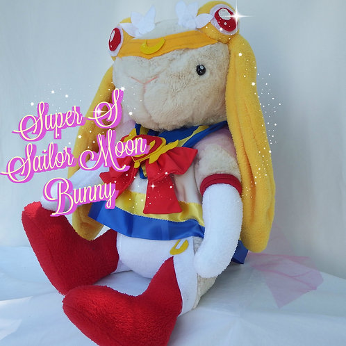 Sailor Moon SuperS bunny