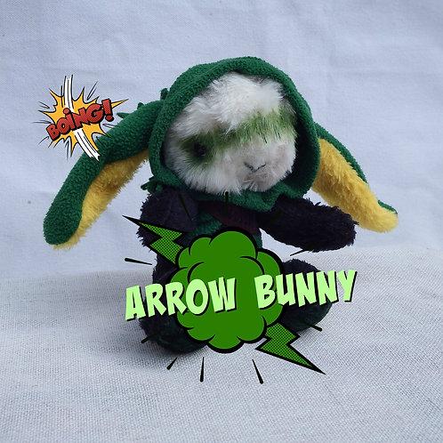 Mini CW Arrow Bunny