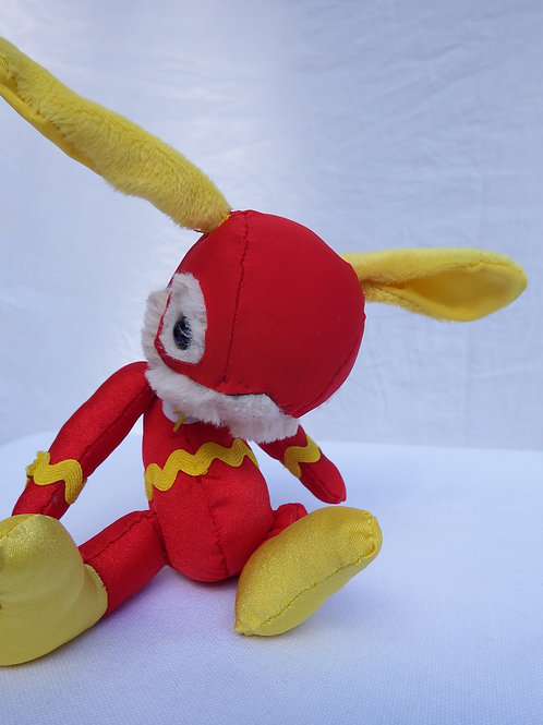 Mini Flash Bunny