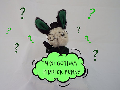 Mini Gotham Riddler