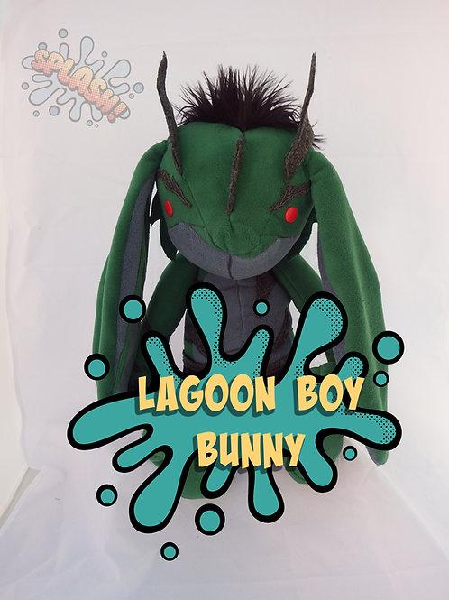 Lagoon Boy Bunny