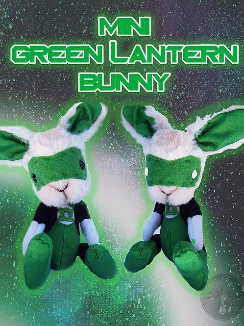 Mini Green Lantern