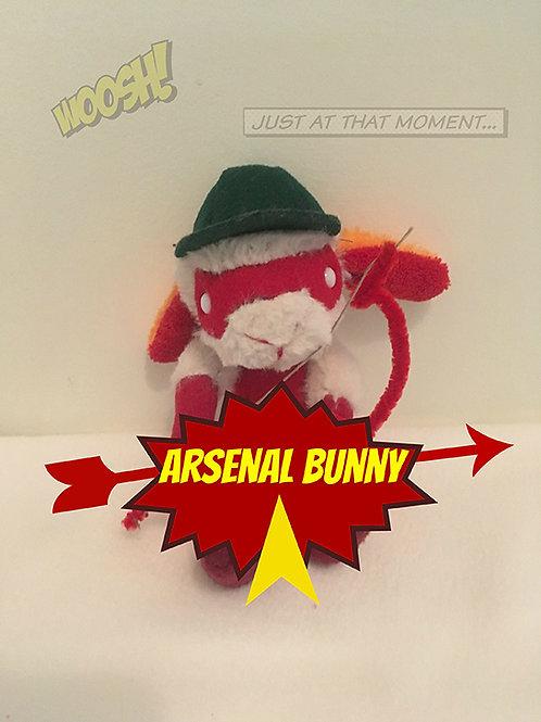 Mini Arsenal Bunny