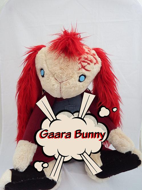 Gaara Bunny