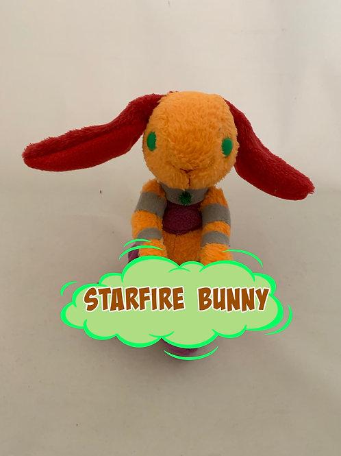 Mini Starfire Bunny