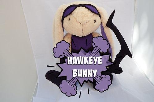 Hawkeye Bunny