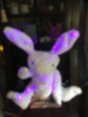 patronus rabbit