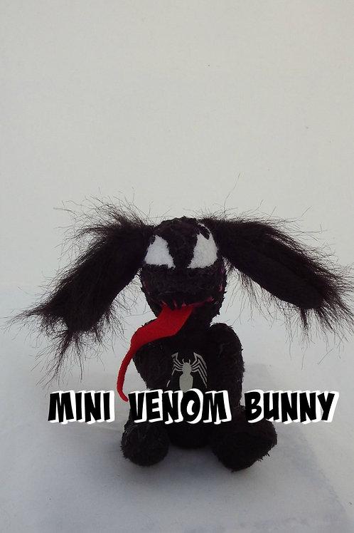 Mini Venom bunny