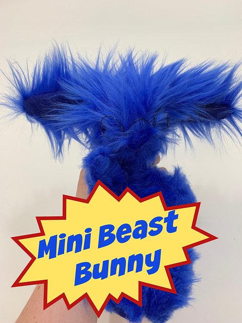 Mini Beast Bunny