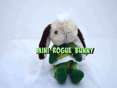 Mini Rogue bunny