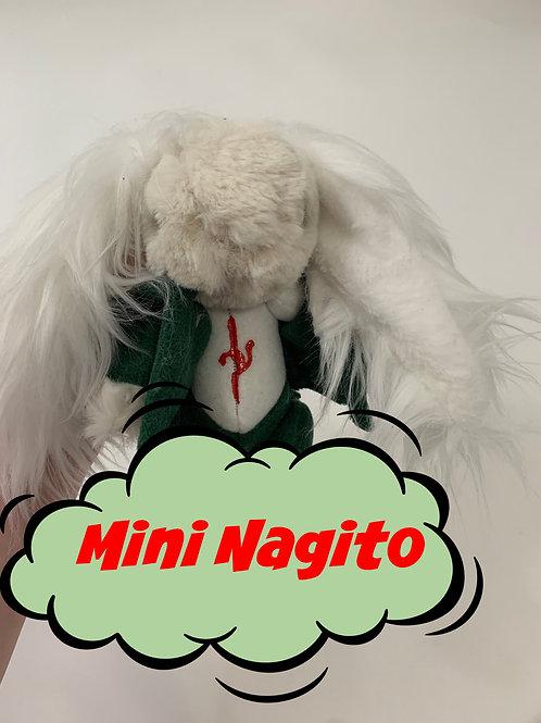 Mini Nagito Bunny