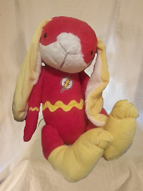 Flash bunny
