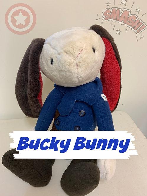 MCU Bucky Bunny