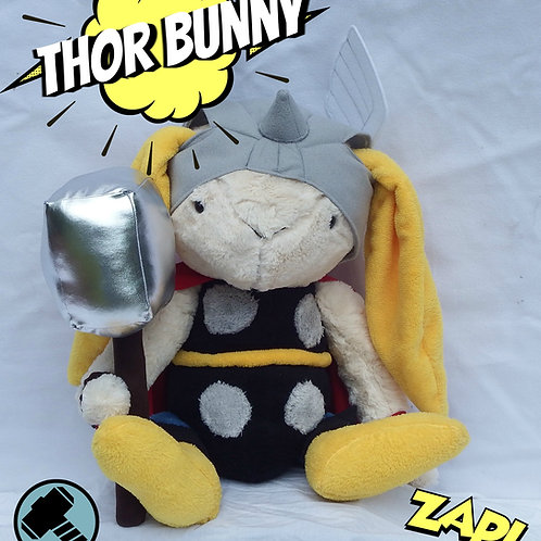 Thor Bunny
