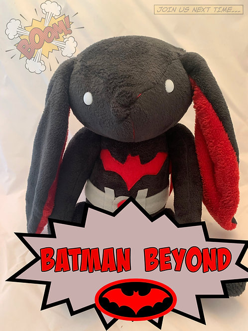 Batman Beyond Bunny