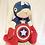 Thumbnail: Captain America Bunny