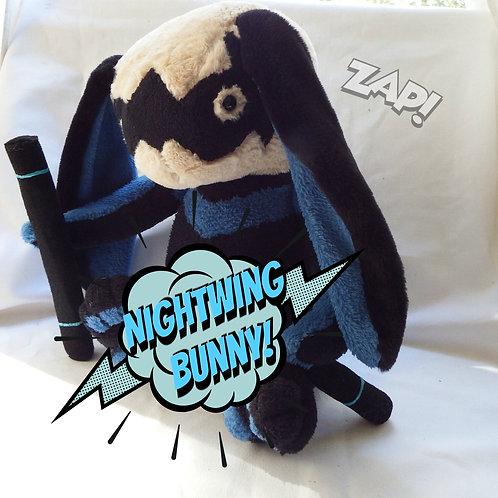 Nightwing Bunny
