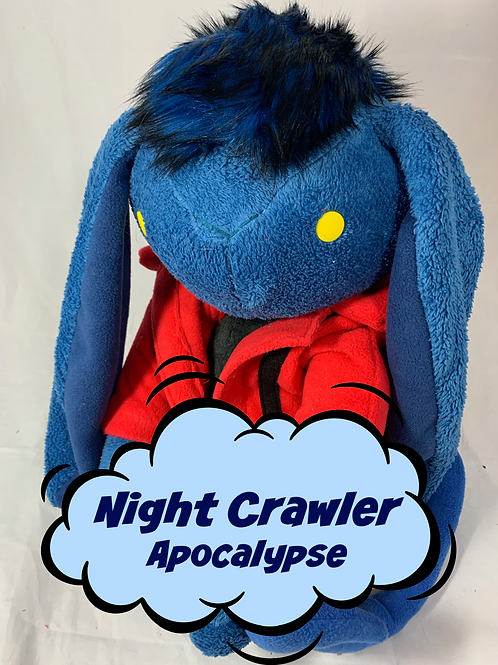Night Crawler (Apocalypse)