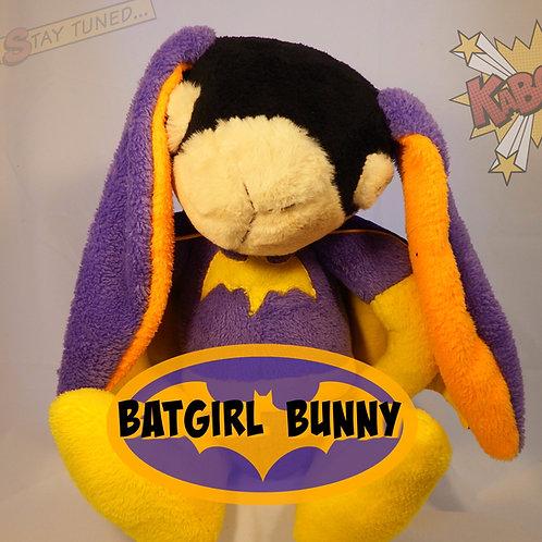 Batgirl Bunny