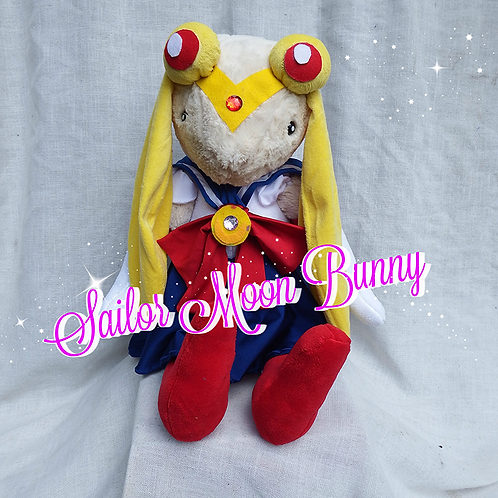 Sailor Moon Bunny