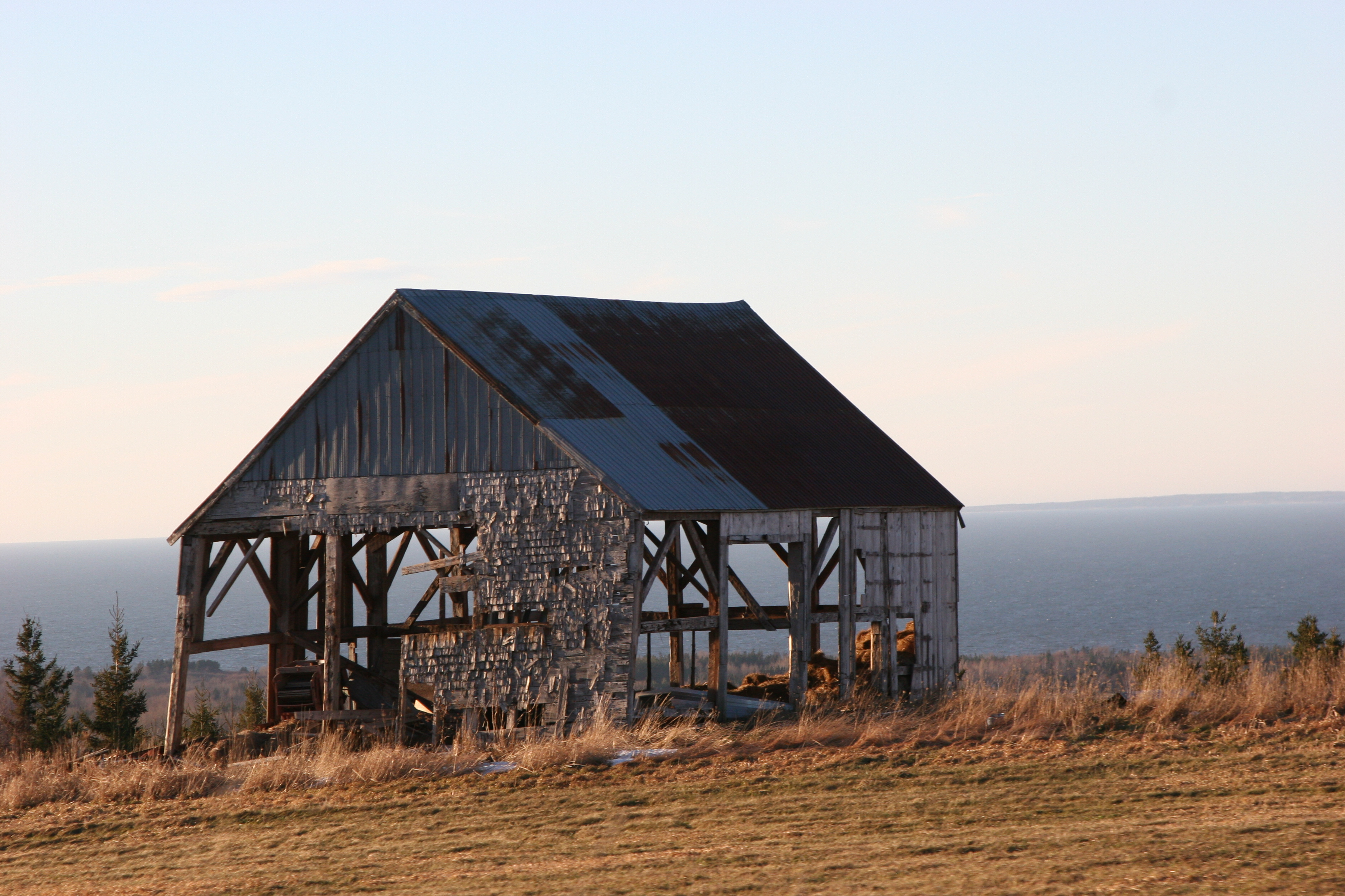 Pictou County Barn
