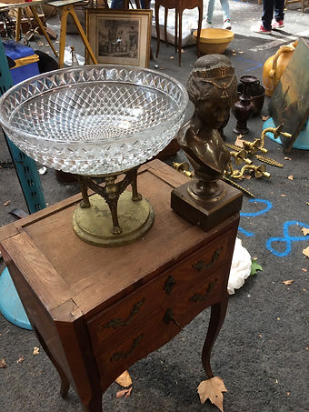 France Antique Market