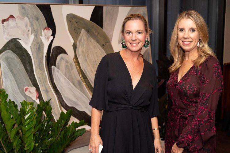 Harding Art Show Chairs - 2019