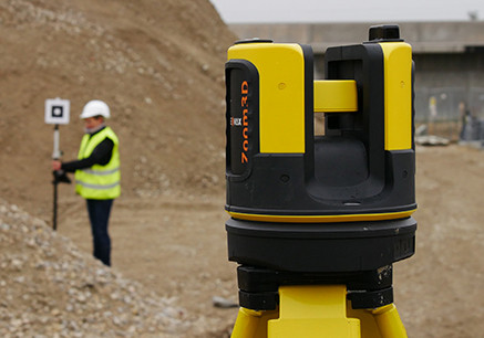 3D measuring Systems