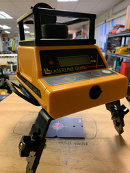 Plumb Line lasers are in stock