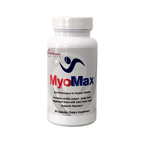 MyoMax by Microbiome Labs