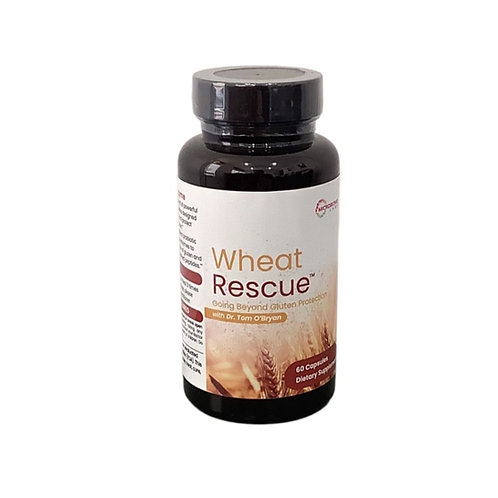Wheat Rescue by Microbiome Labs