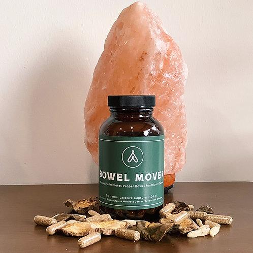 Herbal Medication Supplement for Bowel Health