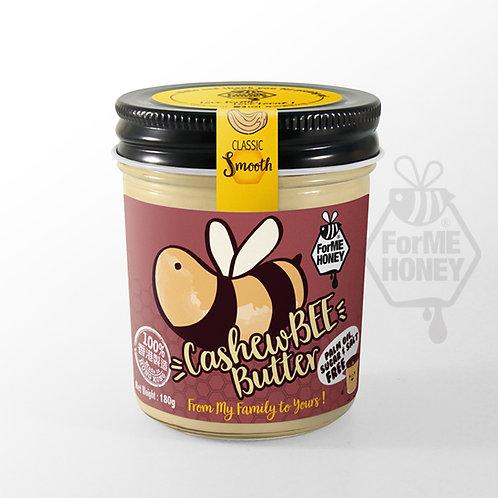 CITY'SUPER / ForMEHONEY CashewBEE Butter 180G
