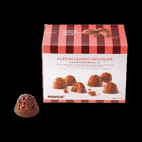 CITY'SUPER / ROYCE' Potechi Crunch Chocolate (180g)